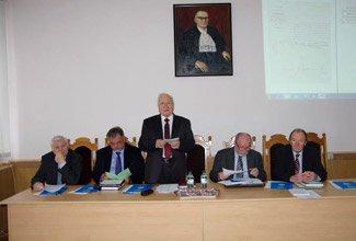 Міжнародна науково-практична конференція Міжнародний правопорядок: сучасні проблеми та їх вирішення