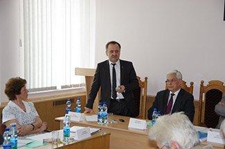 Регіональна політика і децентралізація влади в Україні в контексті євроінтеграційних процесів