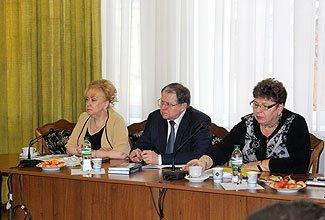 Інститут держави і права ім. В.М. Корецького НАН України