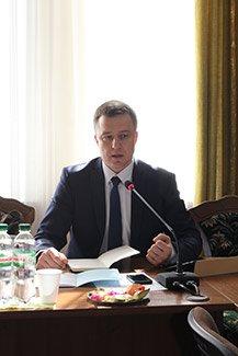 Національної академії правових наук України відбувся Круглий стіл на тему: «Права дитини: охорона і захист (сучасні реалії і перспектива)»
