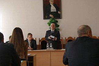 Рекомендації Міжнародної наукової конференції «Правові основи розвитку сучасних політичних систем: досвід України та Республіки Білорусь»