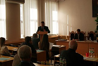 Міжнародна наукова конференція «Правові основи розвитку сучасних політичних систем: досвід України та Республіки Білорусь»
