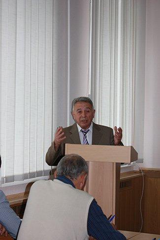 Щорічна науково-практична конференція «Свобода, рівність та гідність особи в правовій теорії та юридичній практиці»