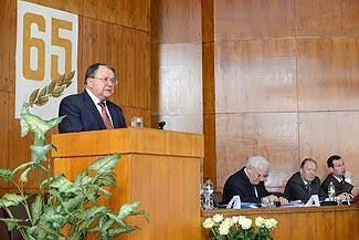 65-річчю від дня утворення Інституту держави і права