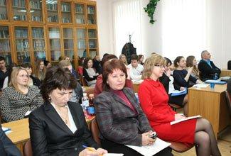 науково-практична конференція серед правознавців