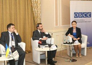 20 років Конституції України: суспільство і влада в конституційному процесі