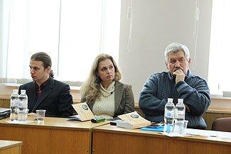 Міжнародна науково-практична конференція на тему «Юридичні факти в системі правового регулювання»