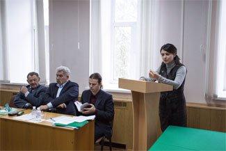 VII Міжнародна науково-практична конференція «Ефективність норм права»